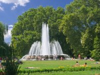 Budapest Grand Tour & Margaret Island Explorer