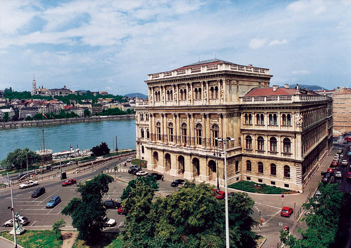 Hungarian National Academy of Sciences